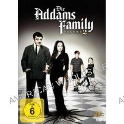 Film: Addams Family - Staffel 2  von Sidney Lanfield,Jerry Hopper,Sidney Salkow,Jean Yarbrough mit Carolyn Jones,Ted Cassidy,John Astin,Jackie Coogan,Ken Weatherwax