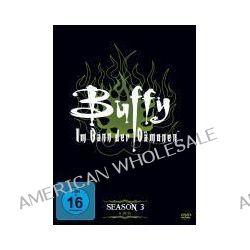 Film: Buffy Staffel 3 (6-DVD)SP  von Joss Whedon,David Greenwalt,David Solomon,James A. Contne mit Sarah Michelle Gellar,Nicholas Brendon,Alyson Hannigan,Anthony Steward Head,Kristine Suth