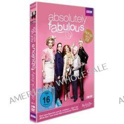 Film: Absolutely Fabulous - AbFab wird 20!  mit Jennifer Saunders,Joanna Lumley,Julia Sawalha,Jane Horrocks,June Whitfield
