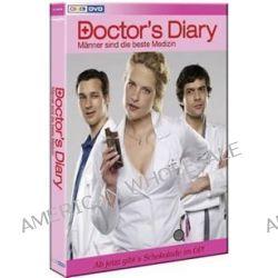 Film: Doctor's Diary - Staffel 1  von Oliver Schmitz,Christian Ditter,Sophie Allet-Coche mit Diana Amft,Florian David Fitz,Kai Schumann,Pegah Ferydoni