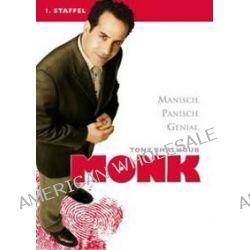 Film: Monk - 1. Staffel  von Dean Parisot mit Tony Shalhoub,Bitty Schram,Ted Levine,Stanley Kamel,Jason Gray-Stanford