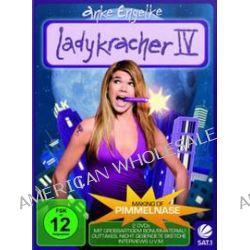 Film: Ladykracher IV  von Tobi Baumann mit Anke Engelke,Bettina Lamprecht,Daniel Wiemer,Kai Lentrodt,Matthias Matschke