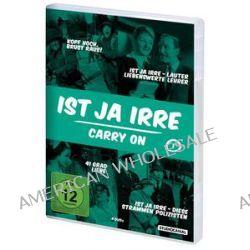 Film: Ist ja irre - Carry On - Vol. 1  von Gerald Thomas mit Sidney James,Kenneth Connor,Kenneth Williams,Charles Hawtrey