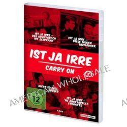 Film: Ist ja irre - Carry On - Vol. 2  von Gerald Thomas mit Sidney James,Kenneth Connor,Kenneth Williams,Charles Hawtrey