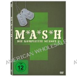 Film: M*A*S*H - Season 6  von Alan Alda,Hy Averback mit Alan Alda,Wayne Rogers,McLean Stevenson,Loretta Swit,Larry Linville