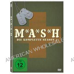 Film: M*A*S*H - Season 4  von Alan Alda,Hy Averback mit Alan Alda,Wayne Rogers,McLean Stevenson,Loretta Swit,Larry Linville
