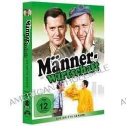 Film: Männerwirtschaft - Season 3  von Jerry Paris,Jack Donohue,Hal Cooper,Mel Ferber,Frank Buxton mit Jack Klugman,Tony Randall