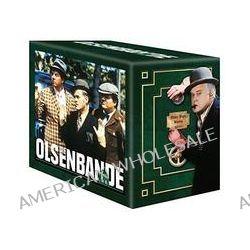 Film: Die Olsenbande-Box, 13 DVD  von Erik Balling mit Ove Sprogøe,Morten Grunwald