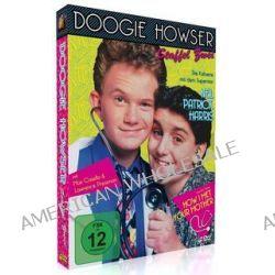 Film: Doogie Howser - Staffel 2  von Stephen Cragg mit Neil Patrick Harris,Max Casella,Lawrence Pressman,James B. Sikking