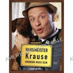 Film: Hausmeister Krause - Staffel 1  von Chico Klein,Friedrich Schaller mit Tom Gerhardt,Irene Schwarz