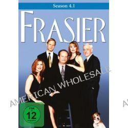 Film: Frasier – Staffel 4 (Teil 1)  von David Lee,Kelsey Grammer,Pamela Fryman,James Burrows,Sheldon Epps mit Edward Hibbert