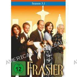 Film: Frasier – Staffel 3 (Teil 1)  von David Lee,Kelsey Grammer,Pamela Fryman,James Burrows,Sheldon Epps mit Peri Gilpin