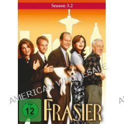 Film: Frasier – Staffel 3 (Teil 2)  von David Lee,Kelsey Grammer,Pamela Fryman,James Burrows,Sheldon Epps mit Jane Leeves