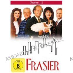 Film: Frasier – Staffel 1 (Teil 2)  von David Lee,Kelsey Grammer,Pamela Fryman,James Burrows,Sheldon Epps mit Jane Leeves
