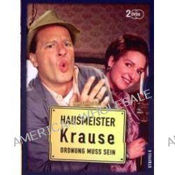 Film: Hausmeister Krause - Staffel 4  von Chico Klein,Friedrich Schaller,Gerit Schieske mit Tom Gerhardt,Irene Schwarz,Janine Kunze,Axel Stein,Hans Martin Stier