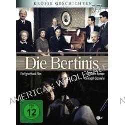 Film: Grosse Geschichten 57: Die Bertinis  von Egon Monk mit Hannelore Hoger,Peter Fitz,Gisela Trowe,Robert Zimmerling,Nino de Angelo