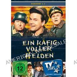 Film: Ein Käfig Voller Helden S1.1  von Gene Reynolds,Edward H. Feldman,Bruce Bilson,Bob Sweeney,Howard Morris mit John Banner,Werner Klemperer,Bob Crane