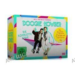 Film: Doogie Howser - Die komplette Serie  von Stephen Cragg mit Neil Patrick Harris,Max Casella,Lawrence Pressman,James B. Sikking