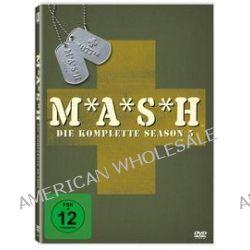 Film: Mash Staffel 5 (3-DVD)SP  von Alan Alda,Hy Averback mit Alan Alda,Wayne Rogers,McLean Stevenson,Loretta Swit,Larry Linville