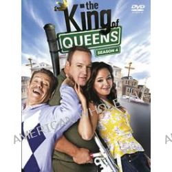 Film: King of Queens - Staffel 4  von Rob Schiller,Pamela Fryman,Robert Berlinger,Gail Mancuso mit Kevin James,Leah Remini,Jerry Stiller,Victor Williams,Patton Oswalt