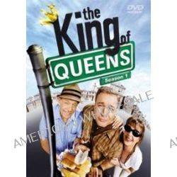 Film: King of Queens - Staffel 1  von Rob Schiller,Pamela Fryman,Robert Berlinger,Gail Mancuso mit Kevin James,Leah Remini,Jerry Stiller,Victor Williams,Patton Oswalt