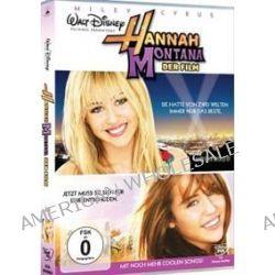 Film: Hannah Montana - Der Film  von Peter Chelsom mit Miley Cyrus,Emily Osment,Jason Earles,Mitchel Musso,Moises Arias