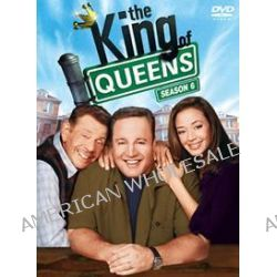 Film: King of Queens - Staffel 6  von Rob Schiller,Pamela Fryman,Robert Berlinger,Gail Mancuso mit Kevin James,Leah Remini,Jerry Stiller,Victor Williams,Patton Oswalt