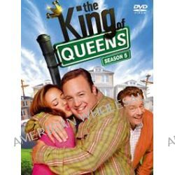 Film: King of Queens - Staffel 5  von Rob Schiller,Pamela Fryman,Robert Berlinger,Gail Mancuso mit Kevin James,Leah Remini,Jerry Stiller,Victor Williams,Patton Oswalt