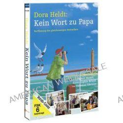 Film: Dora Heldt: Kein Wort zu Papa  von Mark Seydlitz mit Susanne Gärtner,Anne-Sophie Briest,Lambert Hamel,Angelika Thomas,Philipp Sonntag