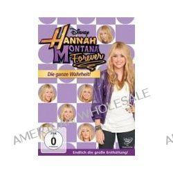 Film: Hannah Montana: Die ganze Wahrheit!  von Roger Christiansen,David Kendall,Richard Correll,Jody Margolin,Fred Savage mit Miley Cyrus