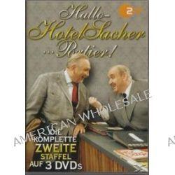 Film: Hallo - Hotel Sacher...Portier! - Staffel 2  von Hermann Kugelstadt mit Fritz Eckardt,Elfriede Ott,Marianne Schönauer,Maxi Böhm,Manfred Inger