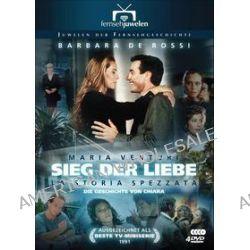 Film: Fernsehjuwelen: Sieg der Liebe: La Storia Spezzata - Die Geschichte von Chiara (Fernsehjuwelen) [4 D  von Andrea F