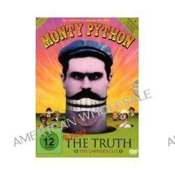 Film: Monty Python: Almost the Truth - The Lawyer's Cut (OmU), 3 DVD  von Bill Jones,Alan G. Parker,Benjamin Timlett mit Michael Palin,John Cleese,Graham Chapman