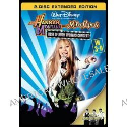 Film: Hannah Montana & Miley Cyrus: Best of Both Worlds Concert  von Bruce Hendricks mit Joe Jonas