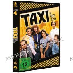 Film: Taxi - Season 4  von James Burrows,Noam Pitlik,Michael Zinberg,Richard Sakai,Michael Lessac mit Danny DeVito,Judd Hirsch,Christopher Lloyd