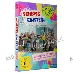 Film: Schloss Einstein - 16. Staffel  von Severin Lohmer mit Dietrich,Frank Stoye,Irina Popow,Theresa Braun,Nils Dettmann