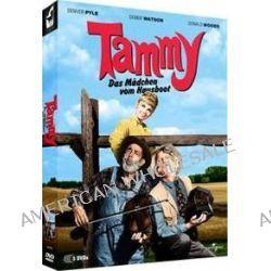 Film: Tammy-Das Mädchen Vom Hausboot  von Sherman Marks mit Dennis Robertson