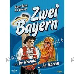 Film: Zwei Bayern - Beppo Brem Bayern Box  von Ludwig Bender,Joe Stöckel mit Beppo Brem,Fritz Strassner,Lucie Englisch,Joe Stöckel,Bert Fortell