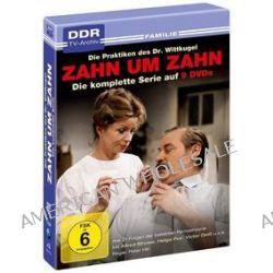 Film: Zahn um Zahn - Die komplette Serie (DDR TV-Archiv)  von Peter Hill mit Helga Piur,Alfred Struwe,Victor Deiss,Kristiane Kupfer,Kathrin Hercher