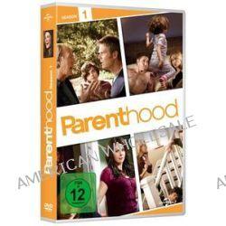 Film: Parenthood - Season 1  von Ron Howard,Brian Grazer,Jason Katims mit Peter Krause,Lauren Graham,Erika Christensen,Sam Jaeger,Joy Bryant