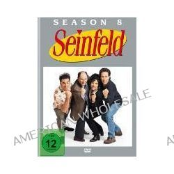 Film: Seinfeld Season 8 / Amaray  von Andy Ackerman,Tom Cherones,David Steinberg,David Owen Trainer mit Jerry Seinfeld,Julia Louis-Dreyfus,Michael Richards,Jason Alexander,Jerry Stiller