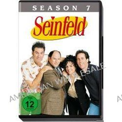 Film: Seinfeld Season 7 / Amaray  von Andy Ackerman,Tom Cherones,David Steinberg,David Owen Trainer mit Jerry Seinfeld,Julia Louis-Dreyfus,Michael Richards,Jason Alexander,Jerry Stiller
