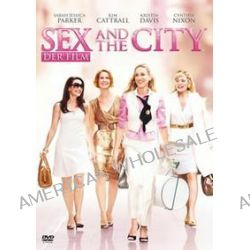 Film: Sex and the City - Der Film  von Michael Patrick King mit Sarah Jessica Parker,Kim Cattrall,Kristin Davis,Cynthia Nixon,Chris Noth
