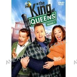 Film: King of Queens - Staffel 7  von Rob Schiller,Pamela Fryman,Robert Berlinger,Gail Mancuso mit Kevin James,Leah Remini,Jerry Stiller,Victor Williams,Patton Oswalt