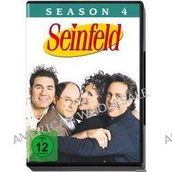 Film: Seinfeld - Season 4 - Neuauflage  von Tom Cherones mit Jerry Seinfeld,Julia Louis-Dreyfus,Michael Richards,Jason Alexander,Jerry Stiller