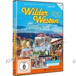 Film: Wilder Westen inclusive  von Dieter Wedel mit Peter Striebeck,Krystyna Janda,Katja Studt,Gudrun Gabriel,Manfred Zapatka