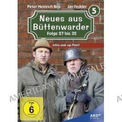 Film: Neues aus Büttenwarder - Teil 5 (Folge 27-32)  von Guido Pieters mit Jan Vedder,Peter H. Brix,Günter Kütemeyer,Axel Olsson,Sven Walser
