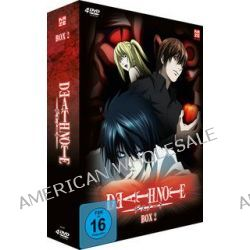 Film: Death Note  von Tetsuro Araki