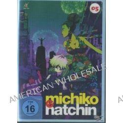 Film: Michiko & Hatchin - Vol. 5  von Sayo Yamamoto