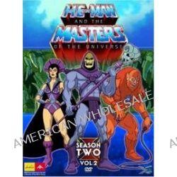 Film: He-Man and the Masters of the Universe - Season 2 - Vol. 2  von Ed Friedmann,Lou Kachivas,Marsh Lamore